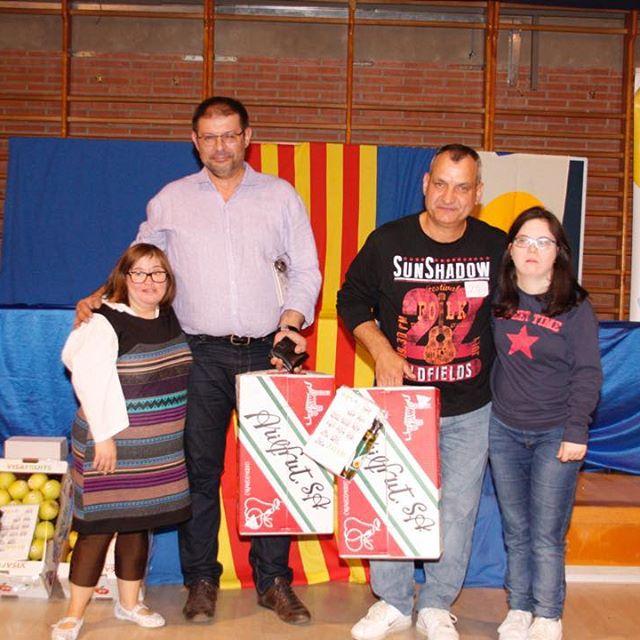 Colaboración Down Lleida