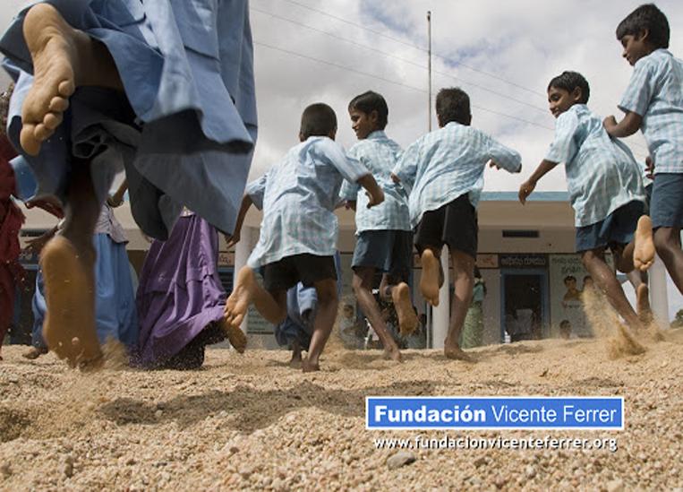 Arilfrut se compromete con la Fundación Vicente Ferrer